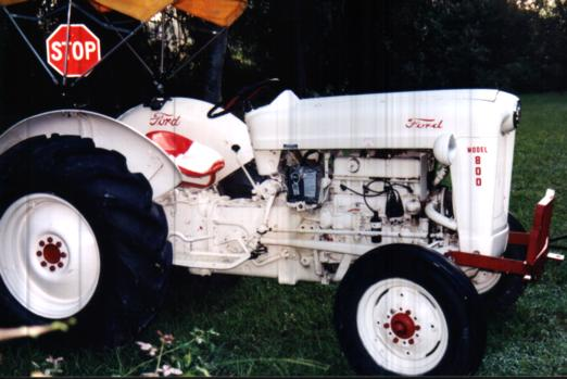 Ford 850 Tractor Serial Numbers : Yt registry specific serial number